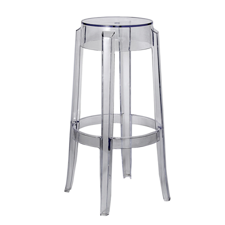 Ghost Bar Stool u2013 Clear  sc 1 st  Rentastic & Ghost Bar Stool u2013 Clear u2013 Rentastic u2013 Party u0026 Event Rental islam-shia.org