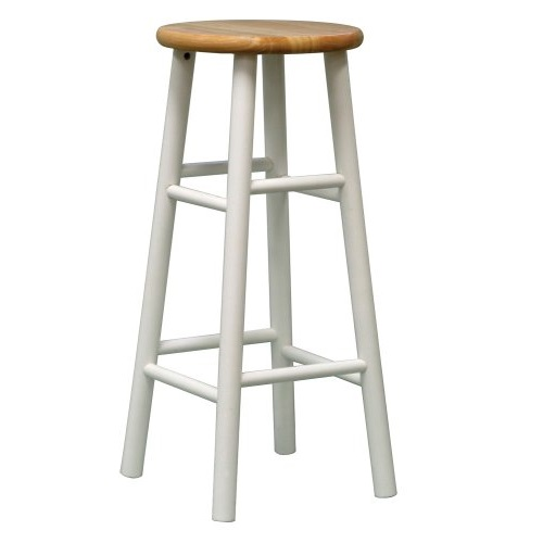 natural white wooden bar stool rentastic party event rental rh rentasticparty com white wooden stool chair white wooden stool for dressing table
