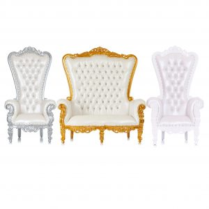 Bridal -Baby Shower Chairs